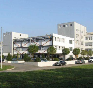 Die Raumfabrik