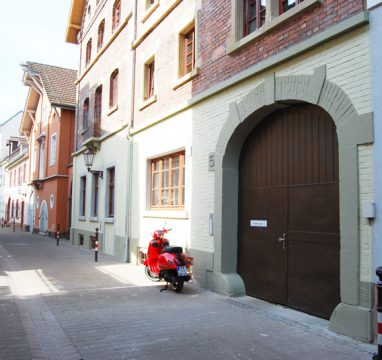 Kulturdenkmal | Lofts in ehem. Brauhaus
