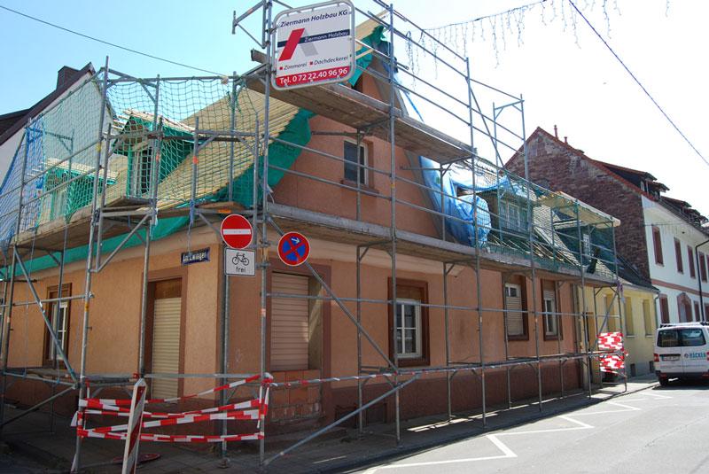 Denkmalschutz in Durlach