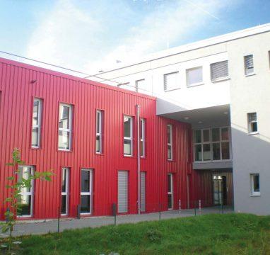 Bürogebäude in Durlach | Rockwell Automation
