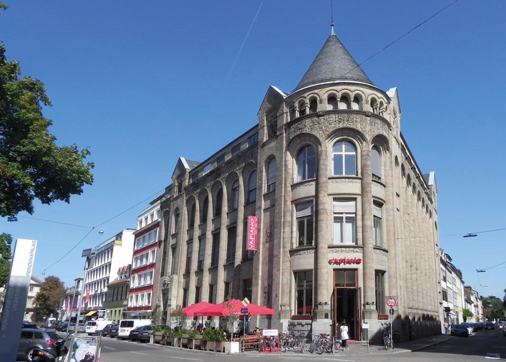 Vapiano Karlsruhe